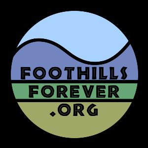 foothills forever logo 1