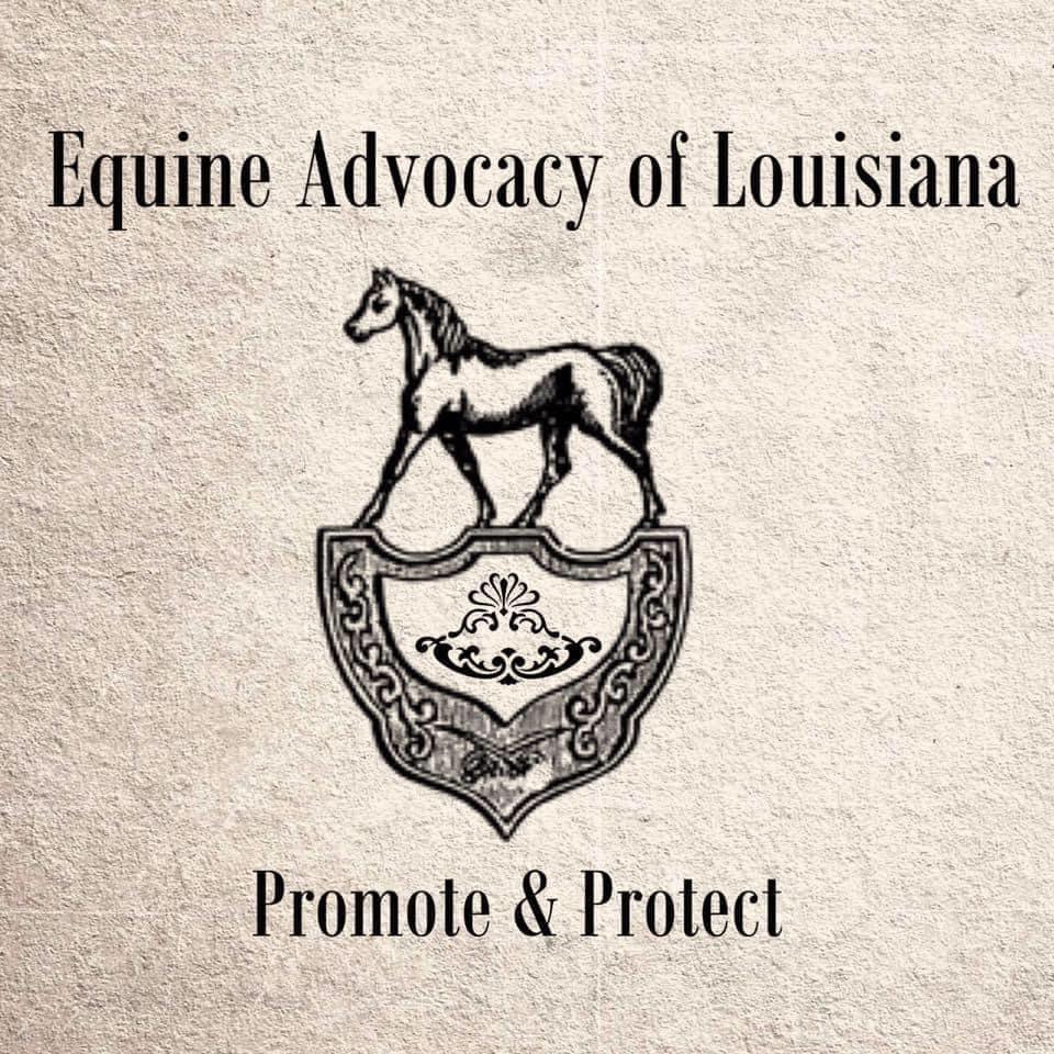 Equine Advocacy of Louisiana